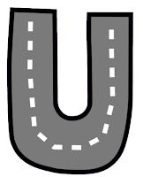 أوراق عمل حرف U U مع كلمات تبدأ بحرف U Lettering Alphabet Lettering Retail Logos