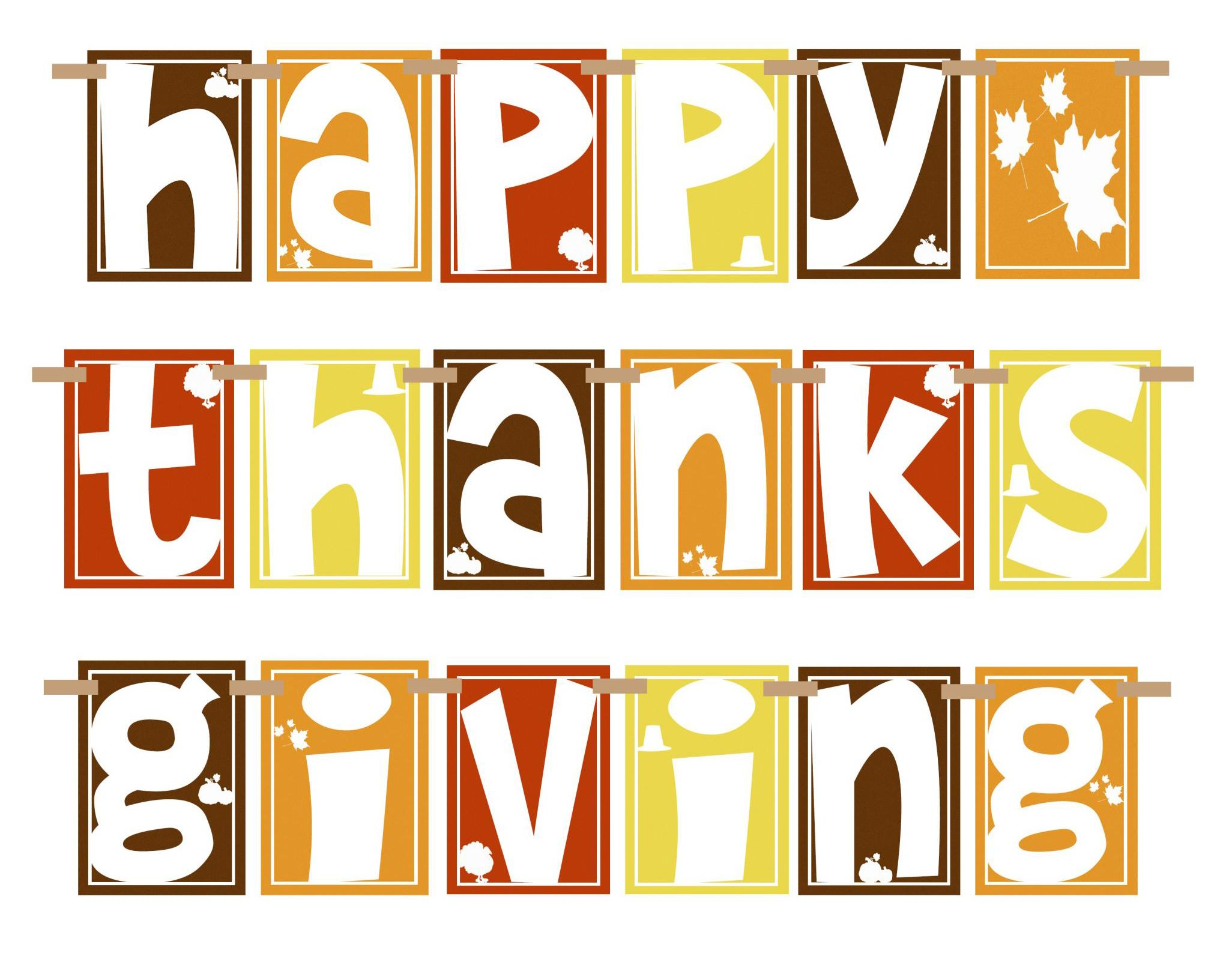 happy thanksgiving clipart pictures photos and images for facebook rh pinterest com free happy thanksgiving clip art images happy thanksgiving banner clipart free