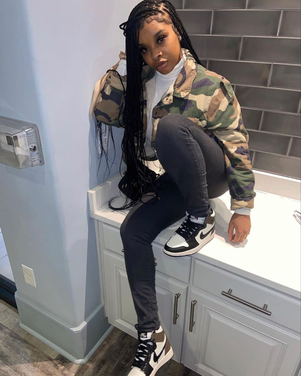 Pin by Nyasia Epps on DA GYALS . in 20   Teenage fashion outfits ...
