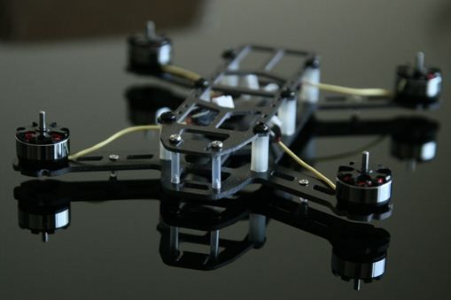 Micro 100 200 Mm Brushless Multirotors Frames Components Builds Vendors Etc Page 7 Quadcopter Frame Fpv Quadcopter Quadcopter