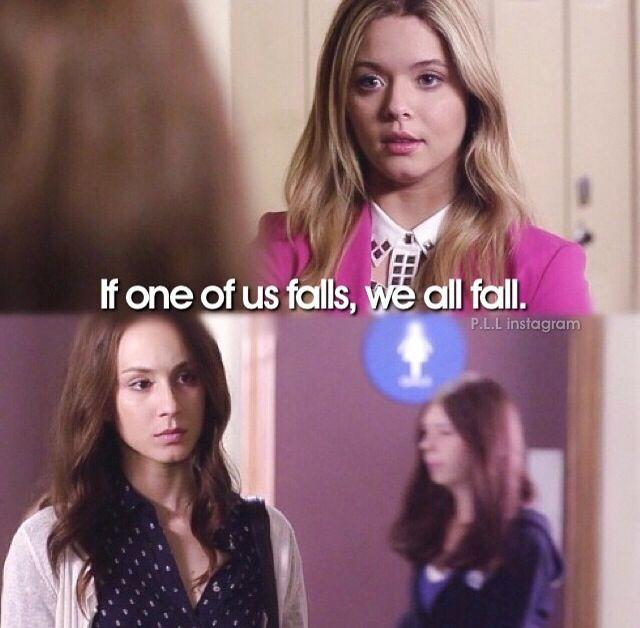 Pretty Little Liars Season 5 Episode 9 #5x09 March of ...