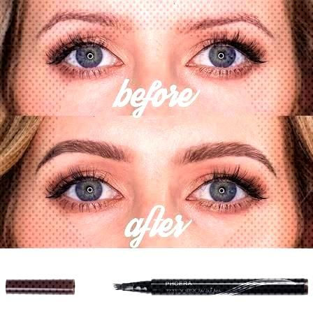 3 Color High-end Automatic Matte Eyebrow Pencil Waterproof — GoLive Shopping Network