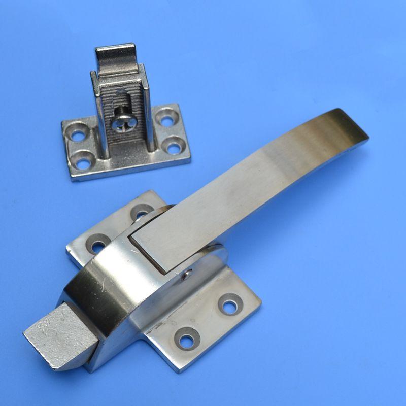 free shipping handle Freezer handle oven door hinge Cold storage