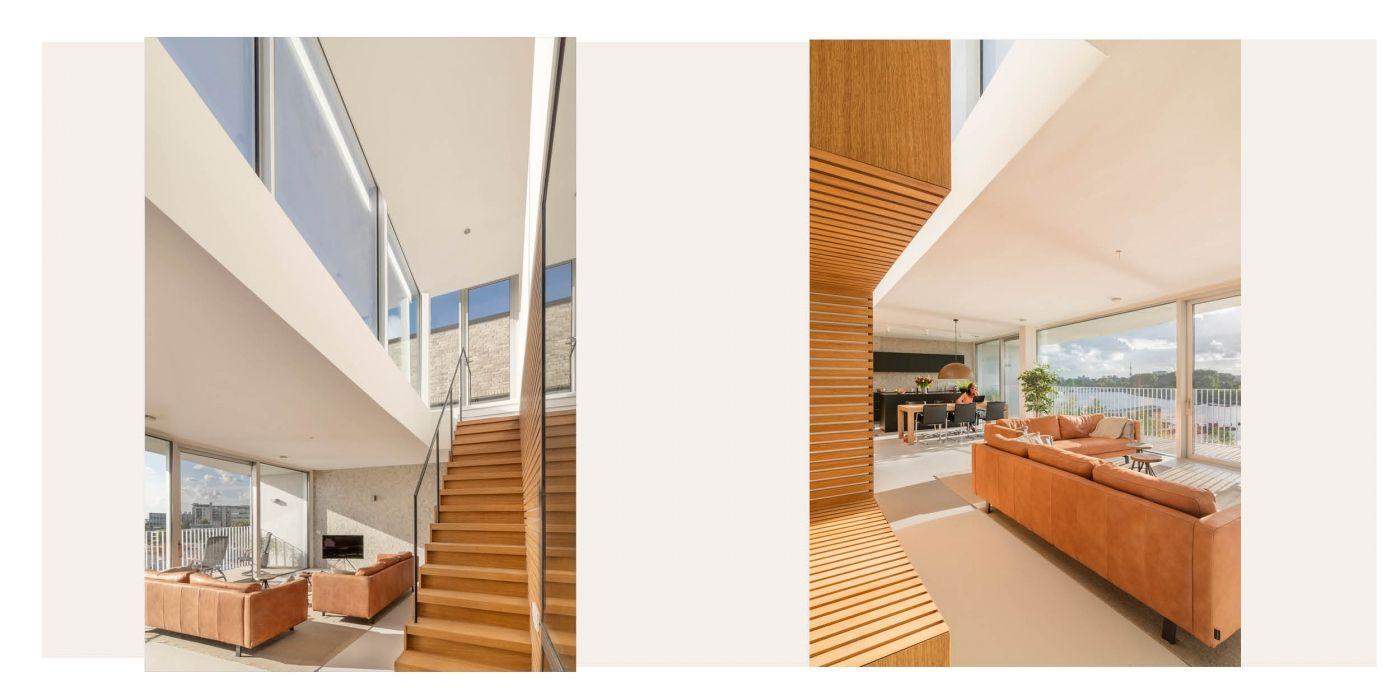 Ontwerp Je Woning   Projecten : Lofts aan de Amstel