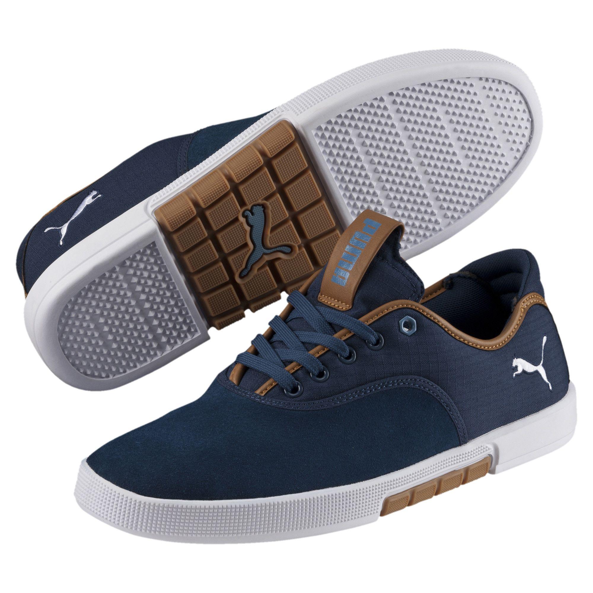 PUMA Funist Lo MU Men's Sneakers Men