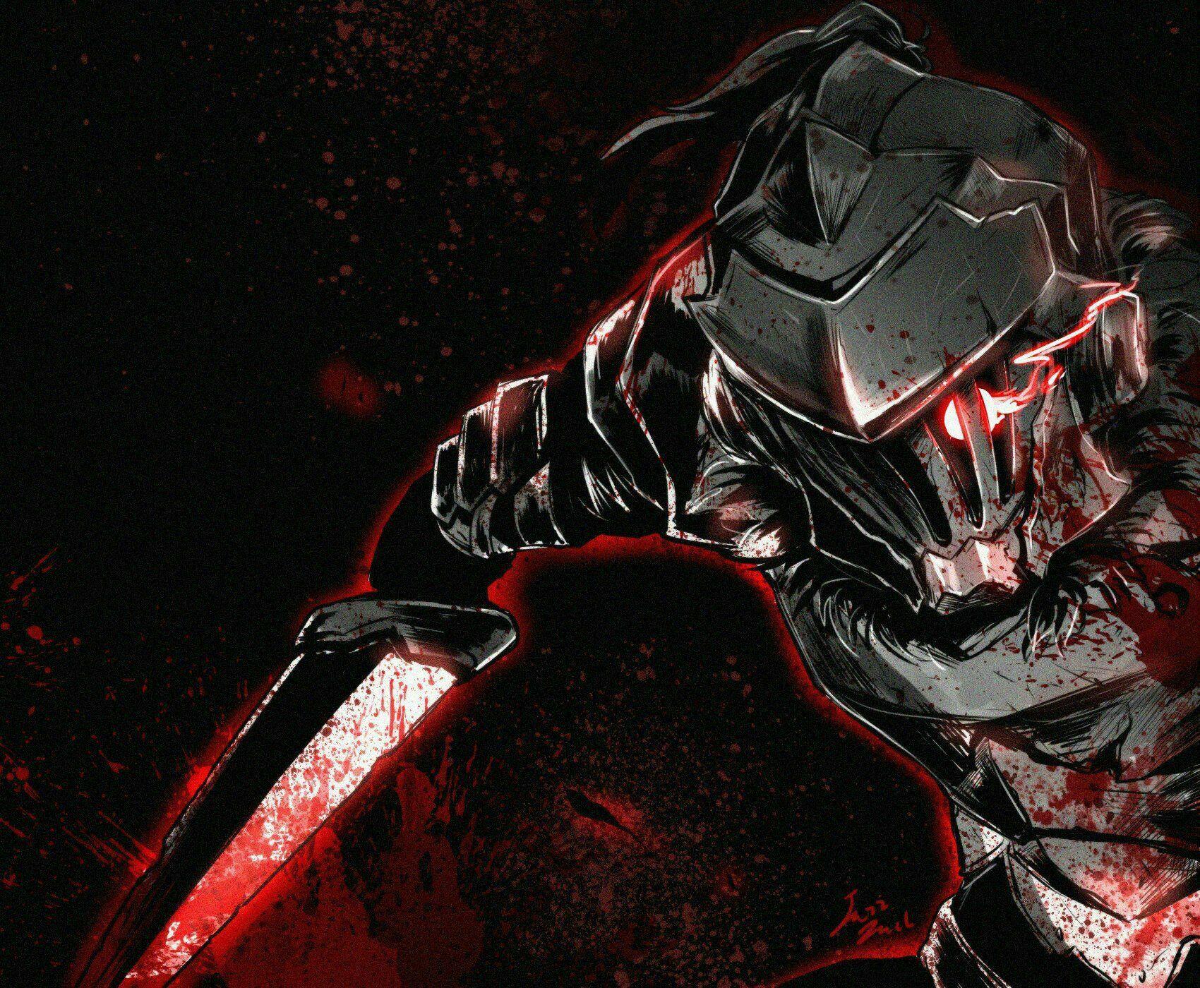 Goblin Slayer ゴブリンスレイヤー