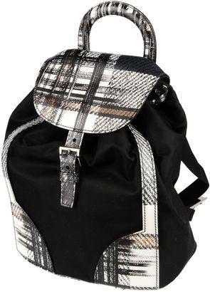 e7589a2dcb Prada Backpacks & Fanny packs #prada Prada Backpack, Fanny Pack, Luxury  Fashion