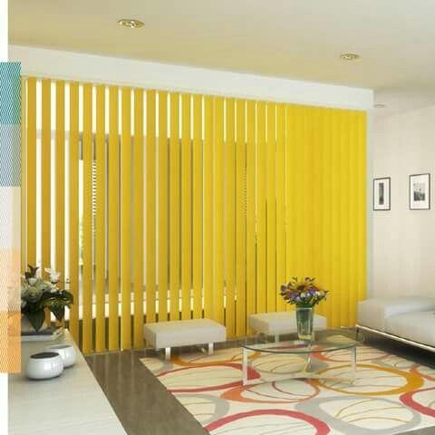 Yellow Curtain Sedar سيدار Interior Architecture Interior Design Home Decor