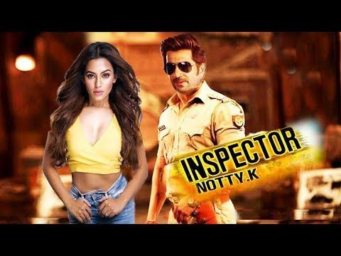 Inspector Notty K New Bengali Movie 2018 Jeet And Nusrat Fariya N