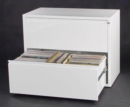 Can Am Vinyl Lp Storage Cabinet Record Storage Ikea Record Storage Record Storage Cabinet