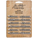 Pen Nibs » Findings Archive   Tim Holtz