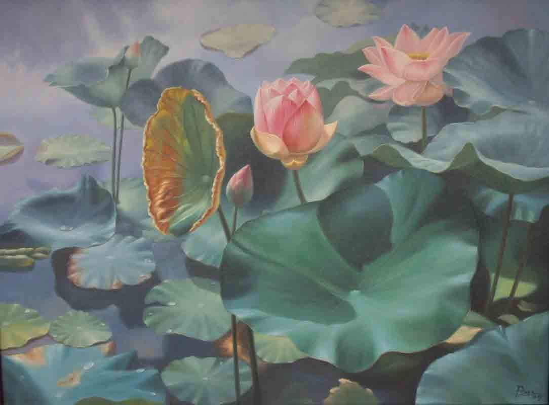 Beautiful Flower Paintings Painting Ideas Pinterest Painting