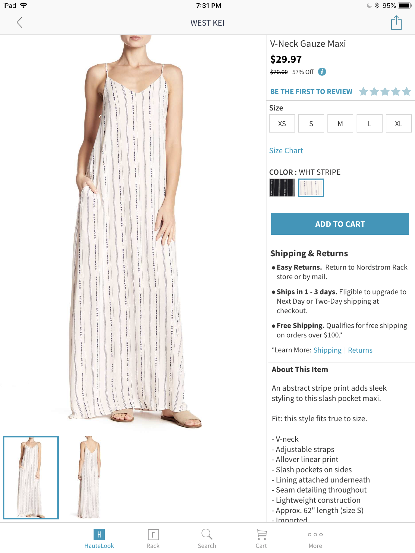 West Kei X Nordstrom Rack Fashion Sleeveless Dress Flapper Dress