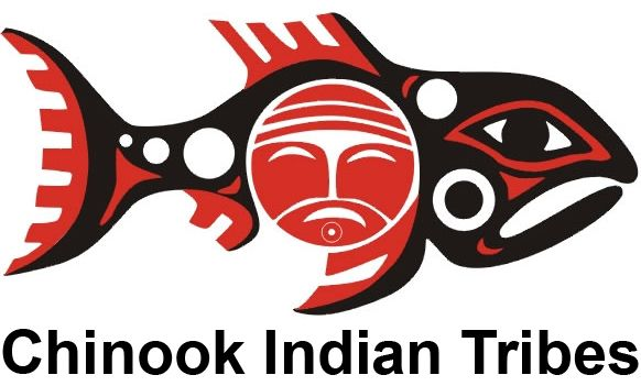Chinook Indians Tribes Symbol | Chinook Indian Tribe | Pinterest ...