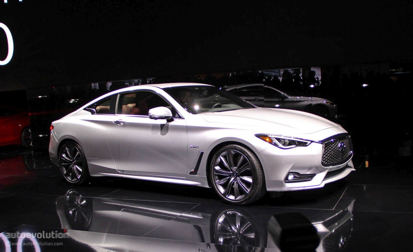 2021 infiniti q60 coupe concept and  infiniti coupe cars