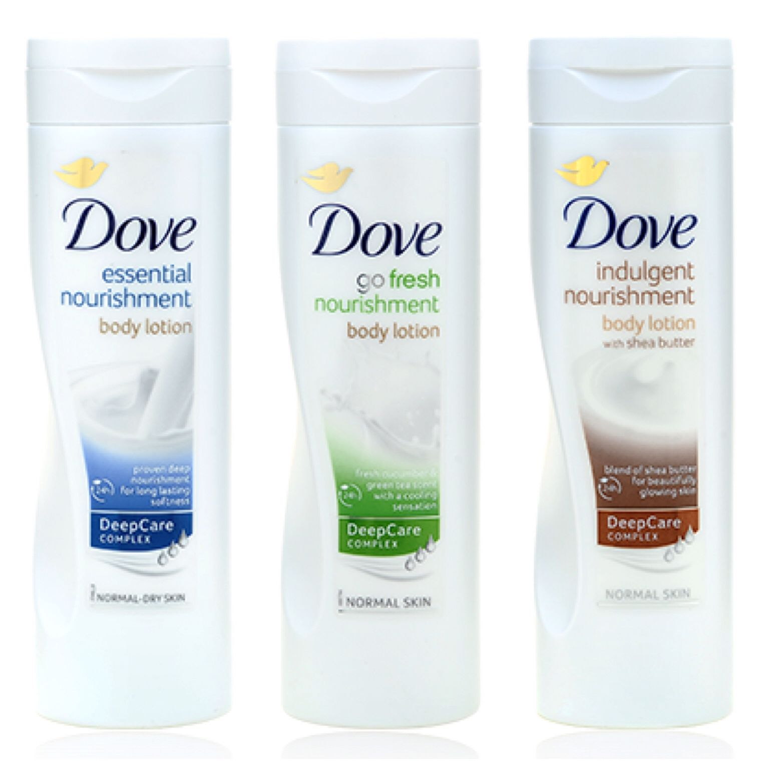 Supporting Marketing Programs Product Strategy  Dove Lotion