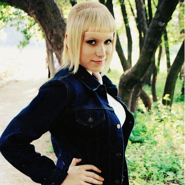 oxbloodskin skingirl skinheads Chelsea, Skingirl