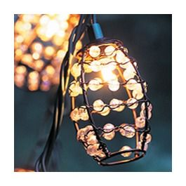 Target Solar String Lights Cute For The Patio Target  Home  Garden  Pinterest  Patios