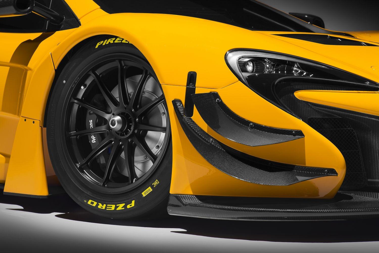 Mclaren announces its racing plans for 2016 shows new