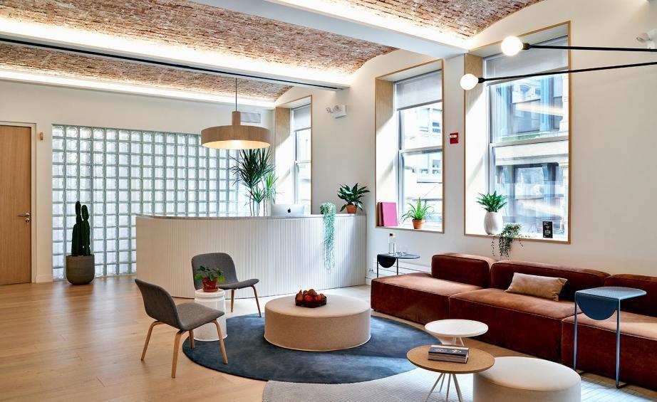 design conscious co working spaces around the world cowork rh pinterest com