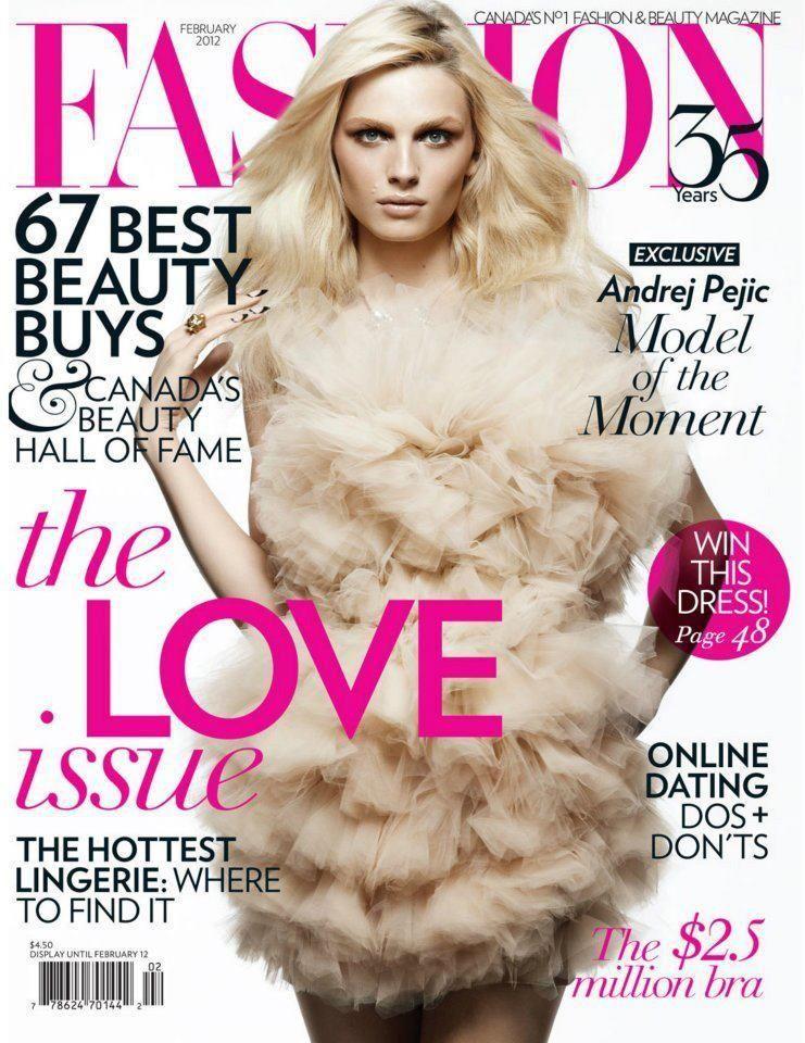 Revistas moda mujer online dating
