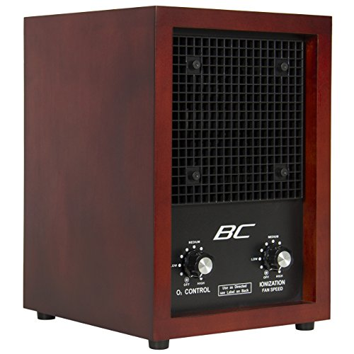 Best Choice Products SKY1057 Ionic Air Purifier/Ozone