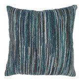 Found it at AllModern - Striped Cotton Throw Pillow