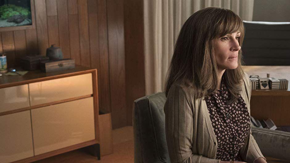 Julia roberts drama opens friday on amazon