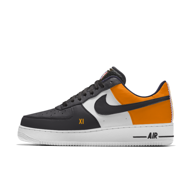 e70c006a8de รองเท้า Nike Air Force 1 Premium iD in 2019 | Shoes | Nike air force ...