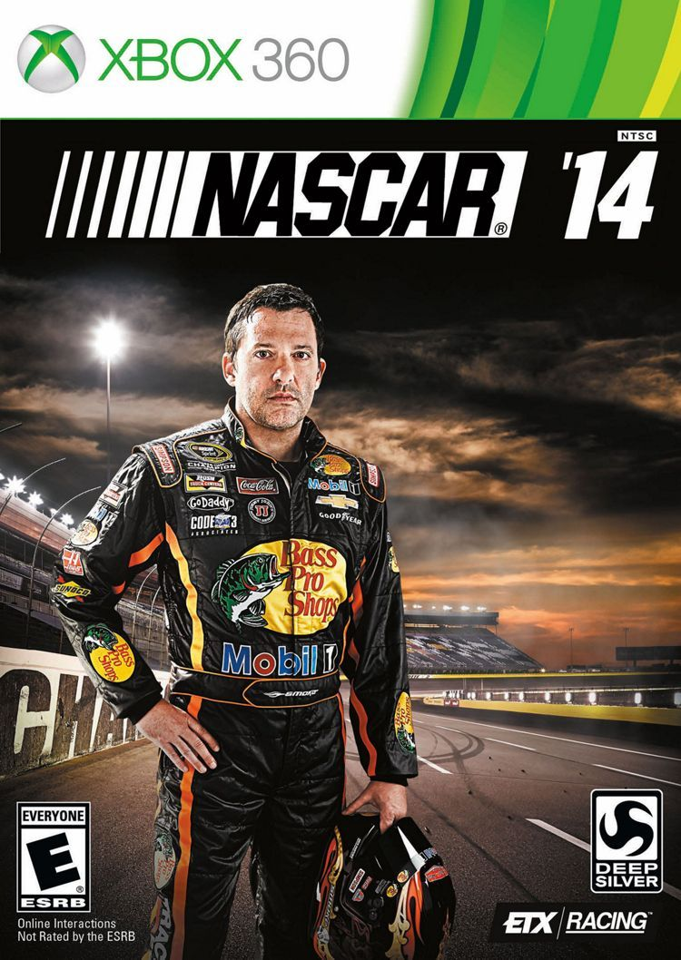 NASCAR® '14 Video Game for Xbox 360® or PlayStation® 3
