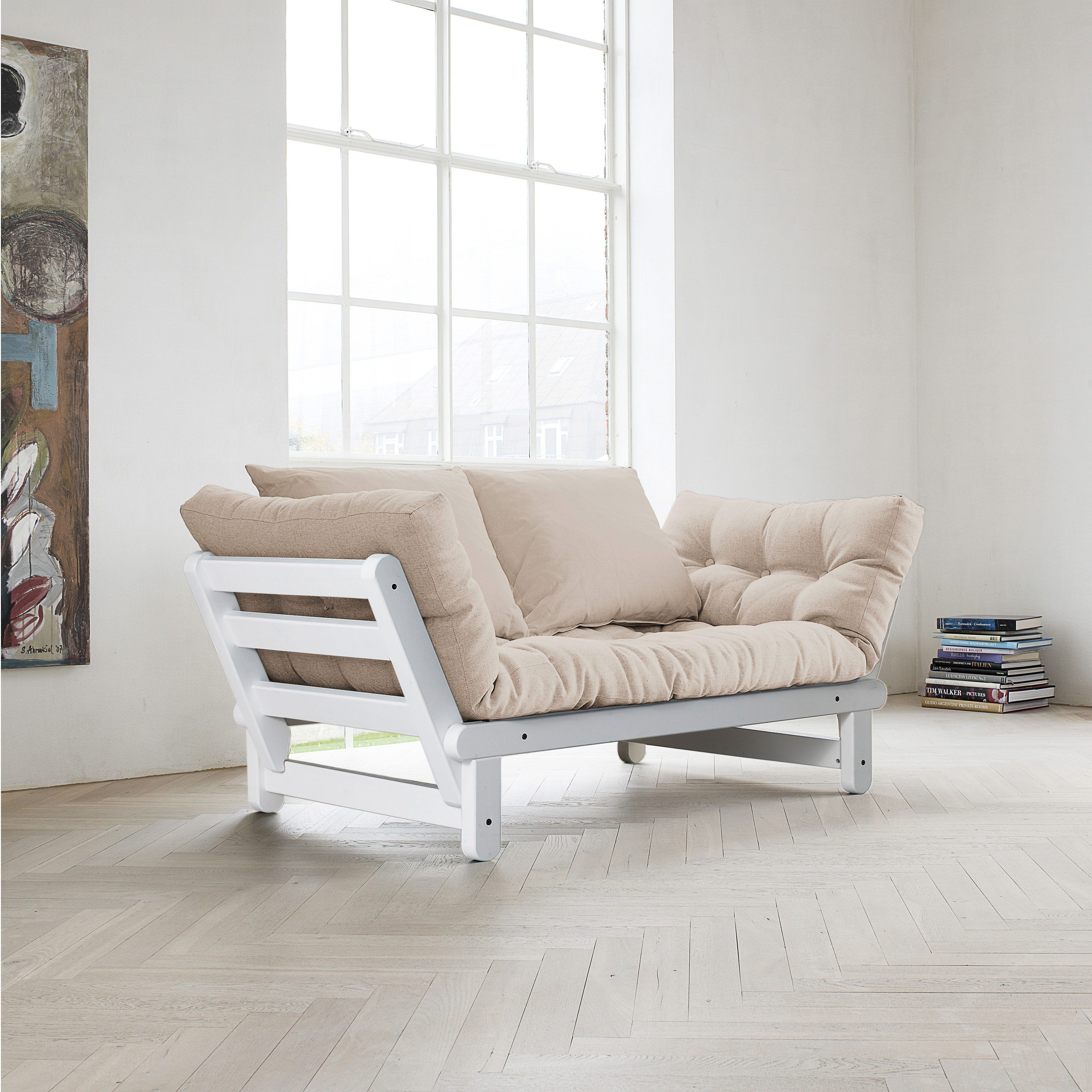 Schlafsofa karup jetzt bestellen unter httpsmoebel explore futon sofa bed boat bed and more parisarafo Choice Image