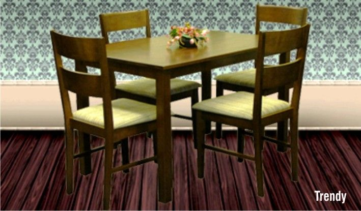 Dining Suites | Damro Furniture India | Furnitures