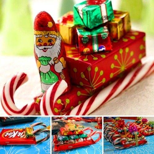 Kreatives Weihnachtsgeschenk