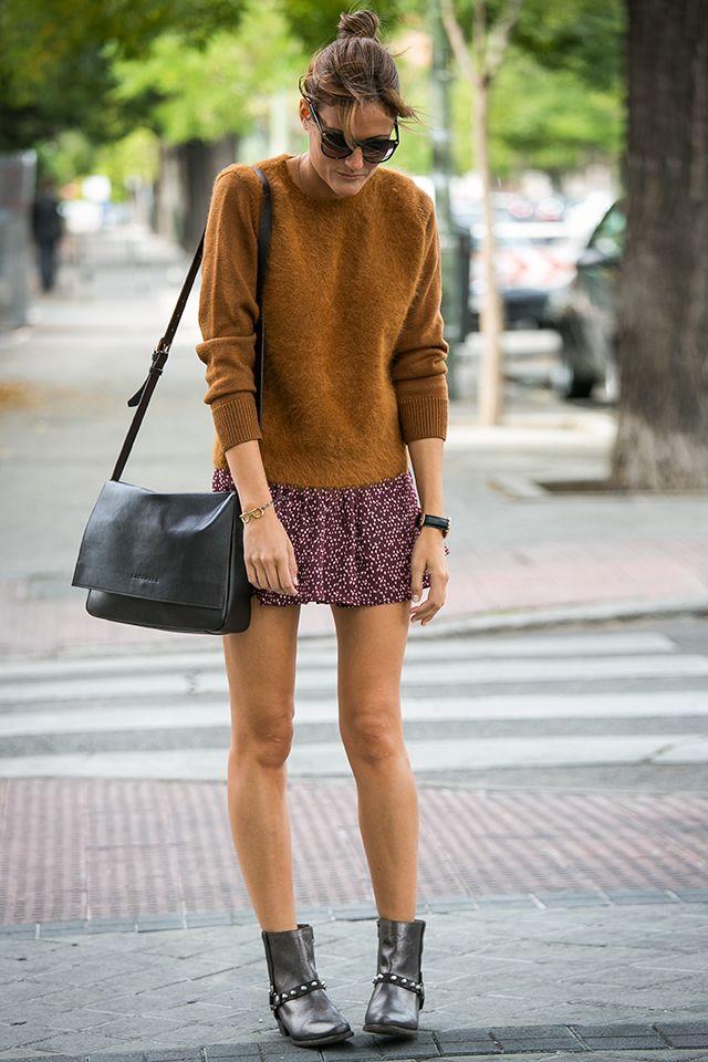 COLORS OF AUTUMN My Style - Guía de Estilo