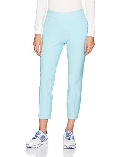 61269f62a6f8 adidas Golf Women s Ultimate Adistar Ankle Pants