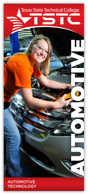 Automotive Technology Program At Texas State Technical College West Texas Texas State Texas West Texas