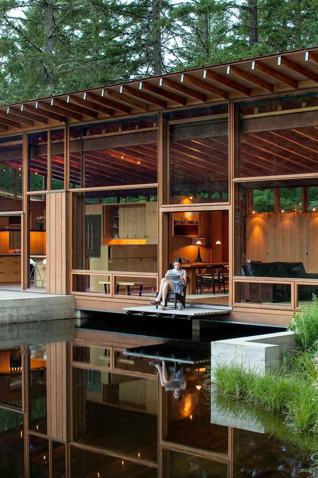 71 Contemporary Exterior Design Photos: House Exterior, Architecture, Modern House Design