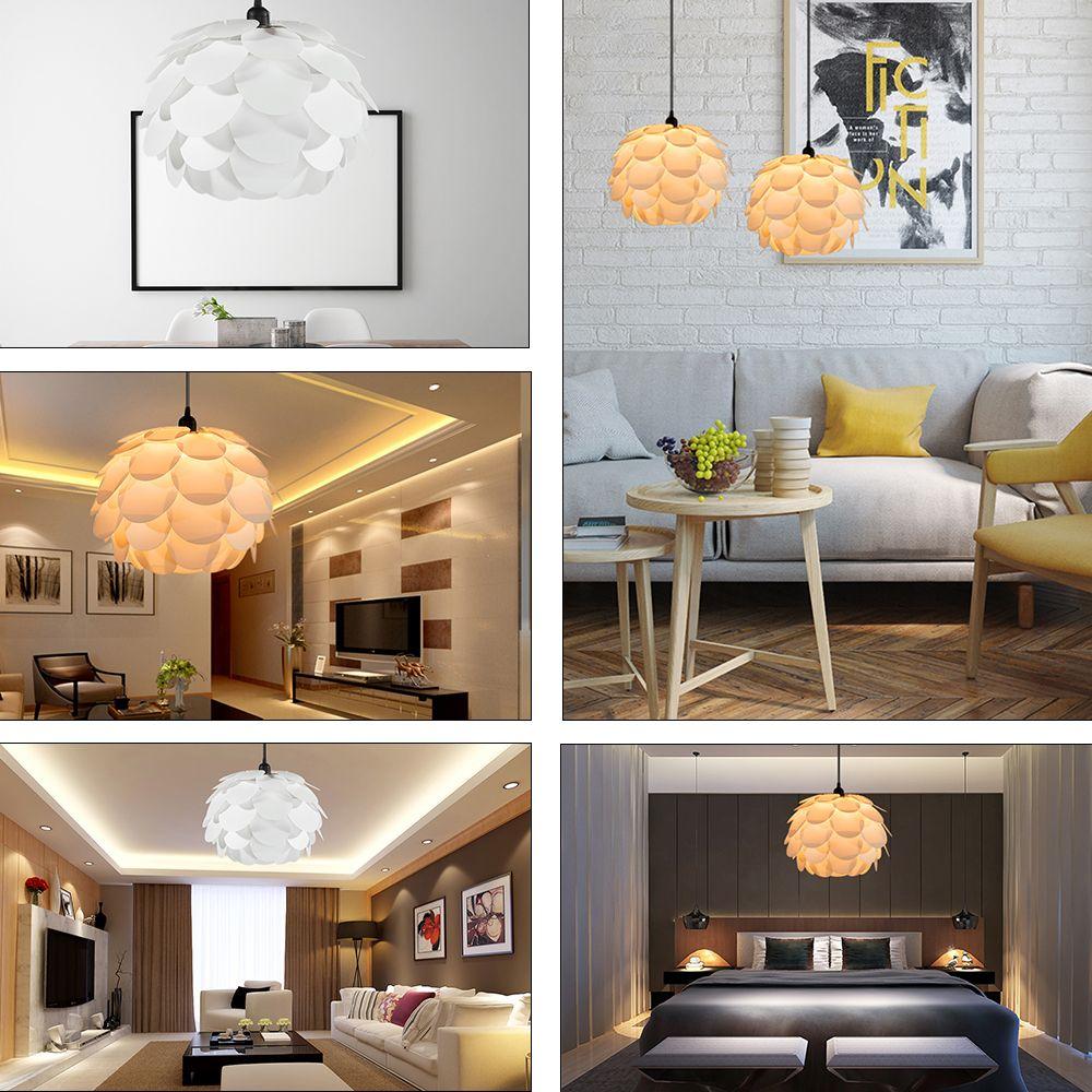 Pin by CAFAGO on Flower Pendant Light Pinterest Pendant lighting
