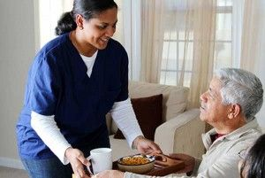 Nursing Home and Assisted Living Expenses Can Decimate Retirement Savings