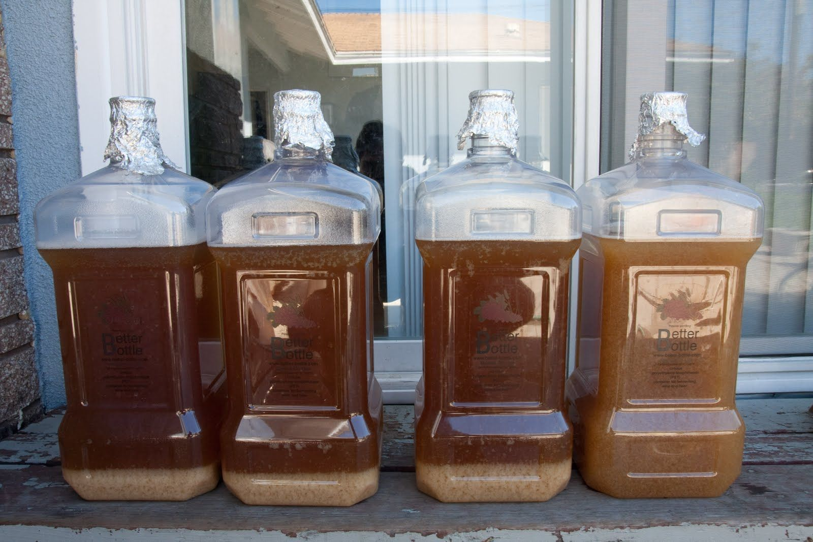 smallbatchbrewing | Brewing beer, one small batch at a time