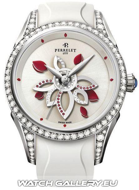 Cute Diamond Watch...
