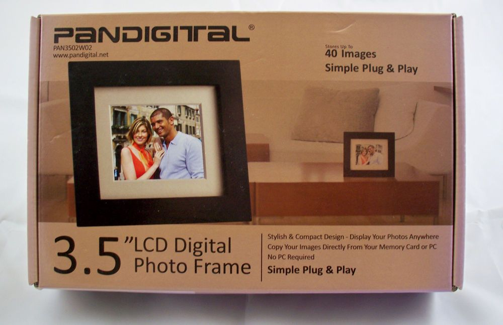Pandigital Digital Picture Frame Gallery - origami instructions easy ...