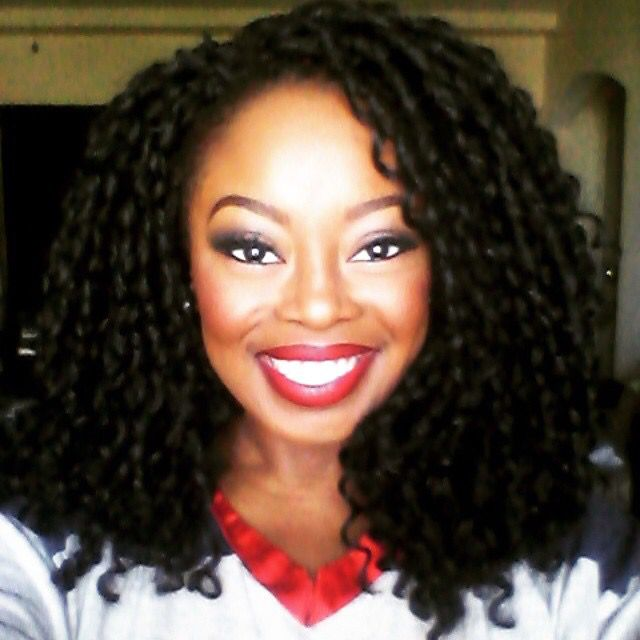 how to make crochet braids look natural