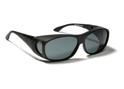 7d70ec6664 Solitaire Over Rx Sunglass - Mod Rec Sunglass Frames To Be Worn Over Your Rx  Frames