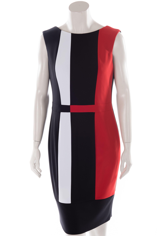 Etuikleid von Joseph Ribkoff | sukienki | Pinterest