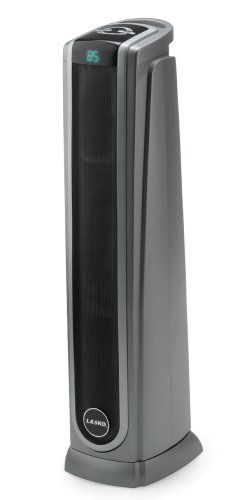 Lasko 5572 Oscillating Ceramic Tower Heater With Remote C Https Www Amazon Com Dp B001dniiuc Ref Cm Sw R Pi Awdb X Hk Tower Heater Lasko Best Space Heater