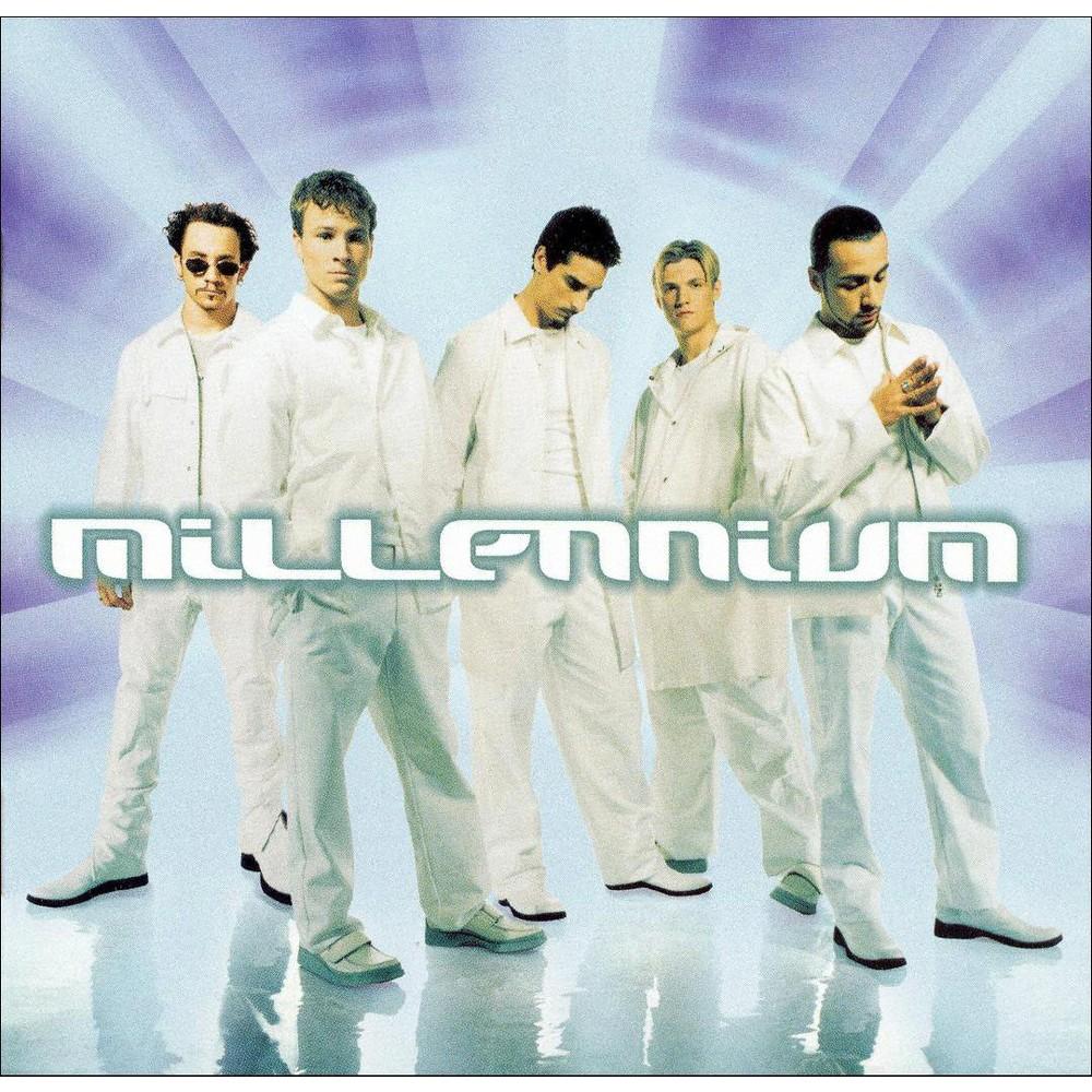 Backstreet BoysBackstreet Boys - Millenniummillennium (CD)