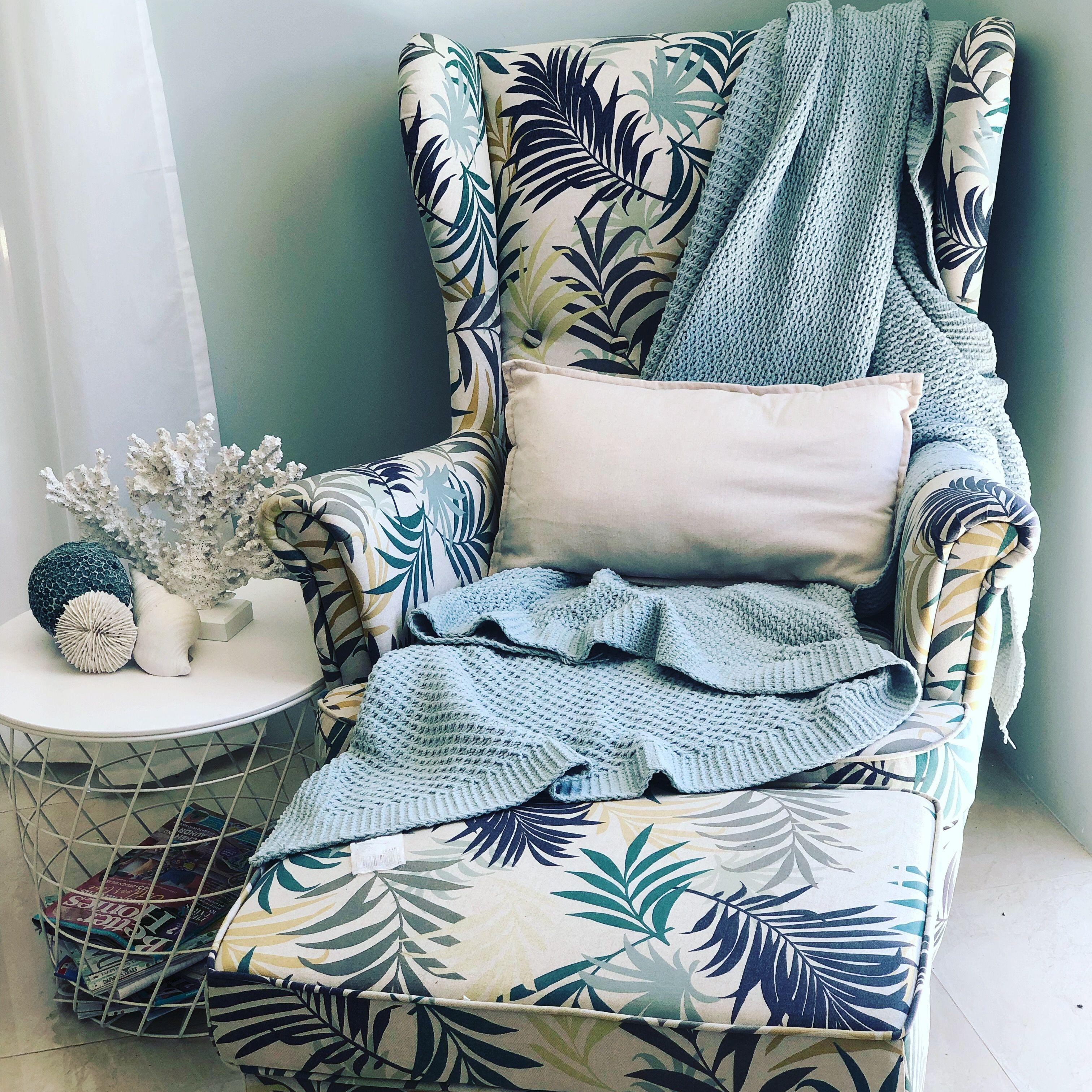Favourite chair Ikea chair, Chair, Wingback chair