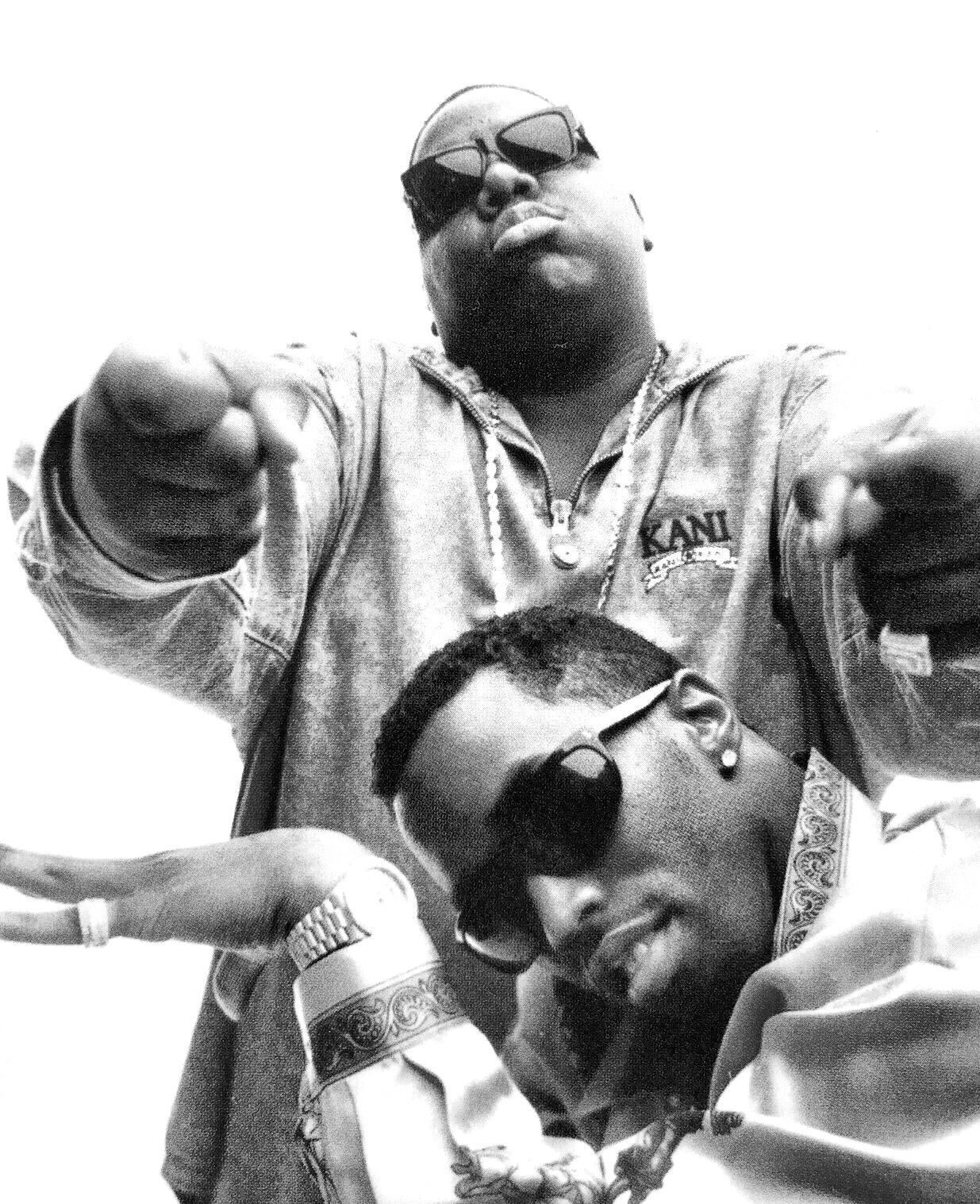 The Notorious B I G Notorious Big Notorious Big Poster Hip Hop Classics