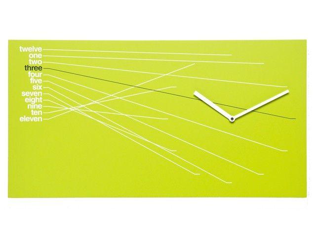 Orologio Timeline Progetti Company logo, Logos